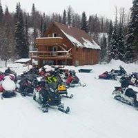 Talvista Lodge Overnight Ride #2 @ Talvista Lodge overnight #2
