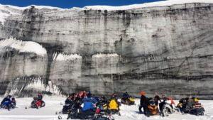 CANCELLED--Kanikula Glacier day ride @ Kanikula Glacier Day Ride | Alaska | United States