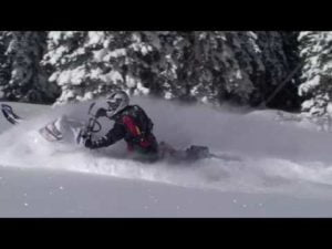Introduction to Deep Powder Riding !  Day Ride @ Introduction to Powder Riding