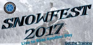 SNOWFEST !!  Alaska Avalanche Information Center presents...... @ Snowfest 2017  | Anchorage | Alaska | United States