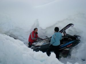 Safe Backcountry Snowmobiling !  **FREE** CLASSROOM + PRACTICE 3/10 or 17 @ Safe Backcountry Snowmobiling !! Classroom portion